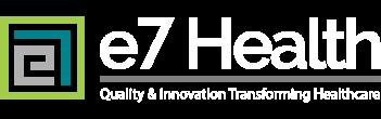 e7 health logo