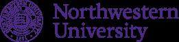 Northwestern University logo jonathan baktari md bio