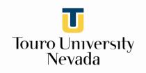 Touro University Nevada logo jonathan baktari md bio