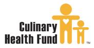 Culinary Health Fund logo jonathan baktari md bio
