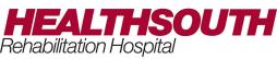 Healthsouth Rehabilitation Hospital logo jonathan baktari md bio