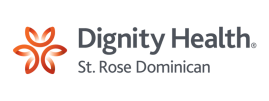 St Rose Dominican logo jonathan baktari md bio